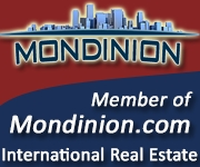 Mondinion.com International Real Estate