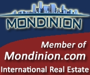 Mondinion.com Global Property Portal