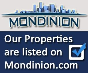International Real Estate @ Mondinion.com