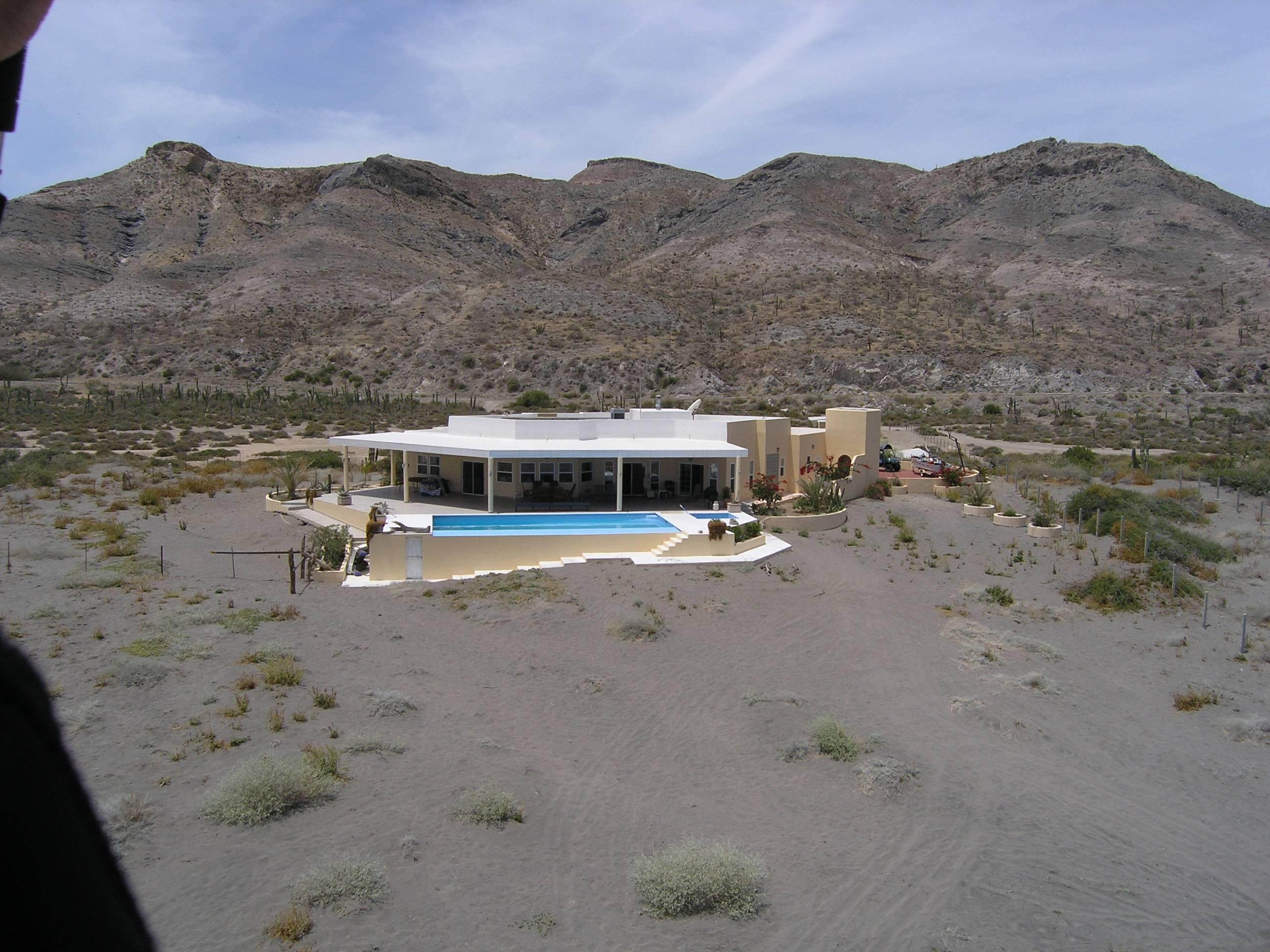Homes For Sale Loreto Baja Mexico