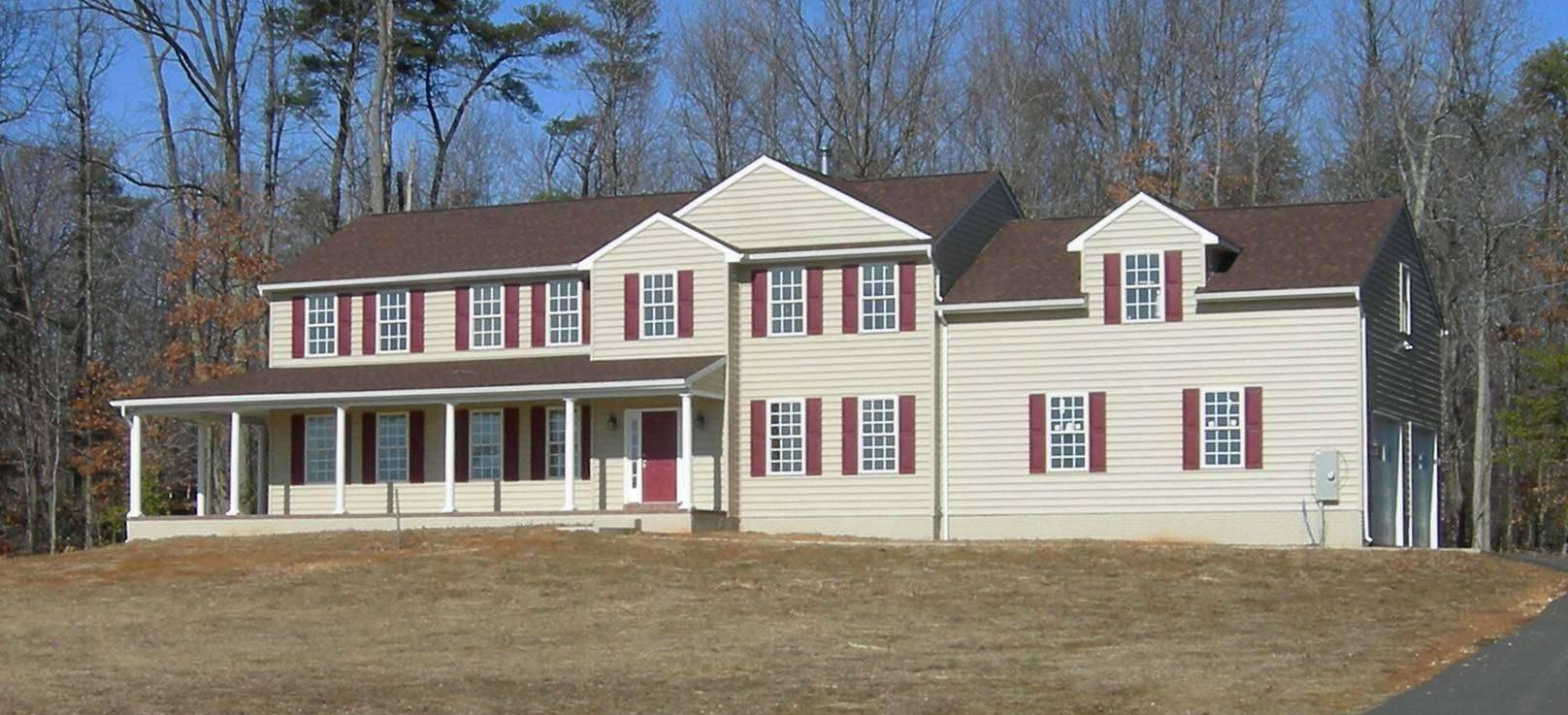 House for sale newburg maryland united states custom for Modern homes for sale in maryland