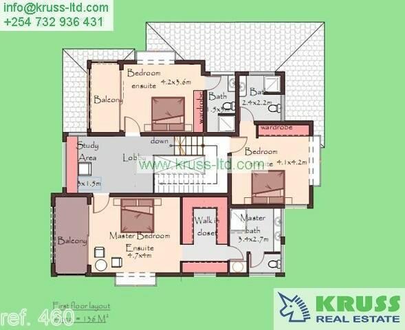 4 bedroom villas for sale in nyali mombasa kenya real for Apartment plans in kenya