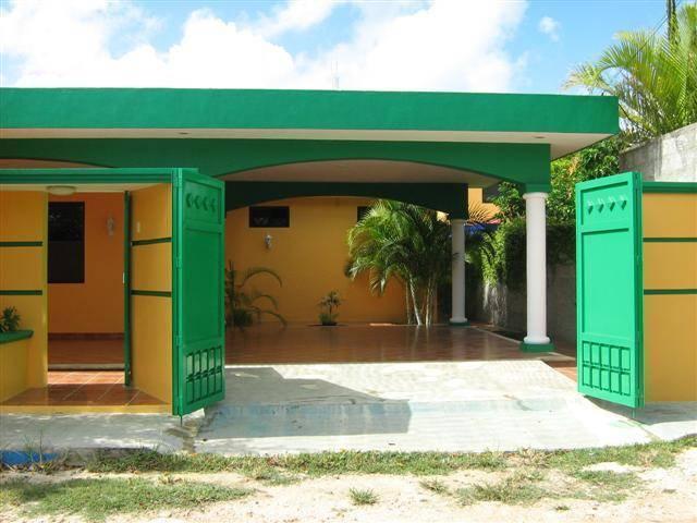 House for rent m rida yucatan mexico merida norte - Mi casa merida ...