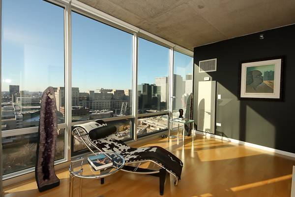 chicago illinois united states for sale luxury 2 bedroom apartment