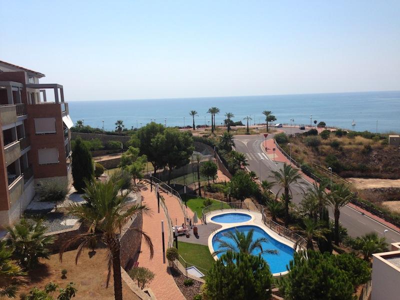 Испания беникасим недвижимость