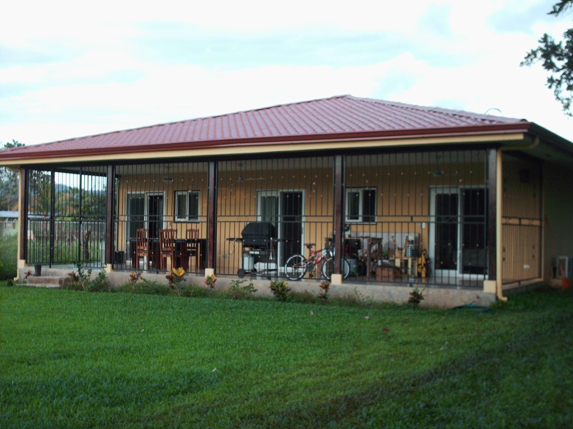 House For Sale Tamarindo To Flamingo Guanacaste Costa