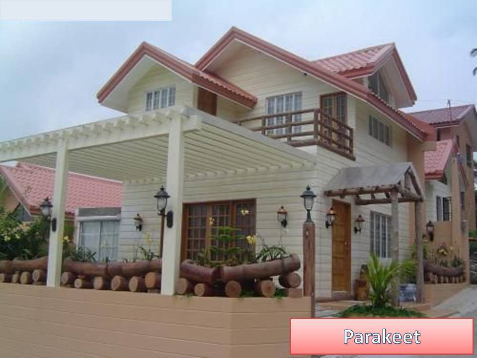Scottsdale classic country homes in alfonso metro tagaytay for Classic homes real estate