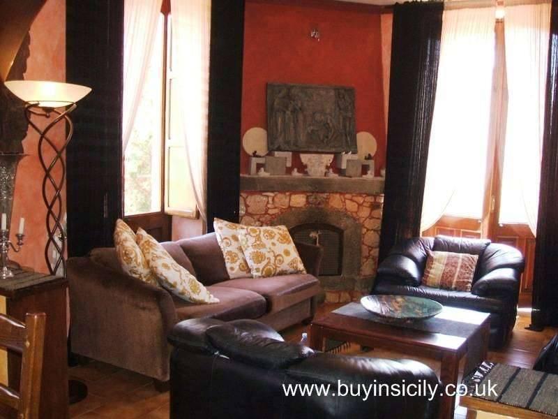 Купить дом в сицилии цены