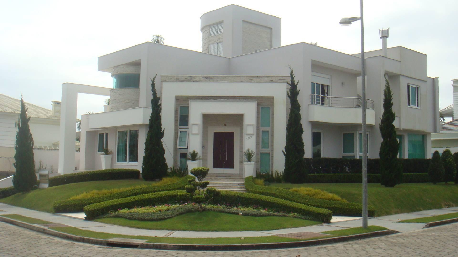 Mansion 2 Floors W Pool In Jurere Internacional Beach