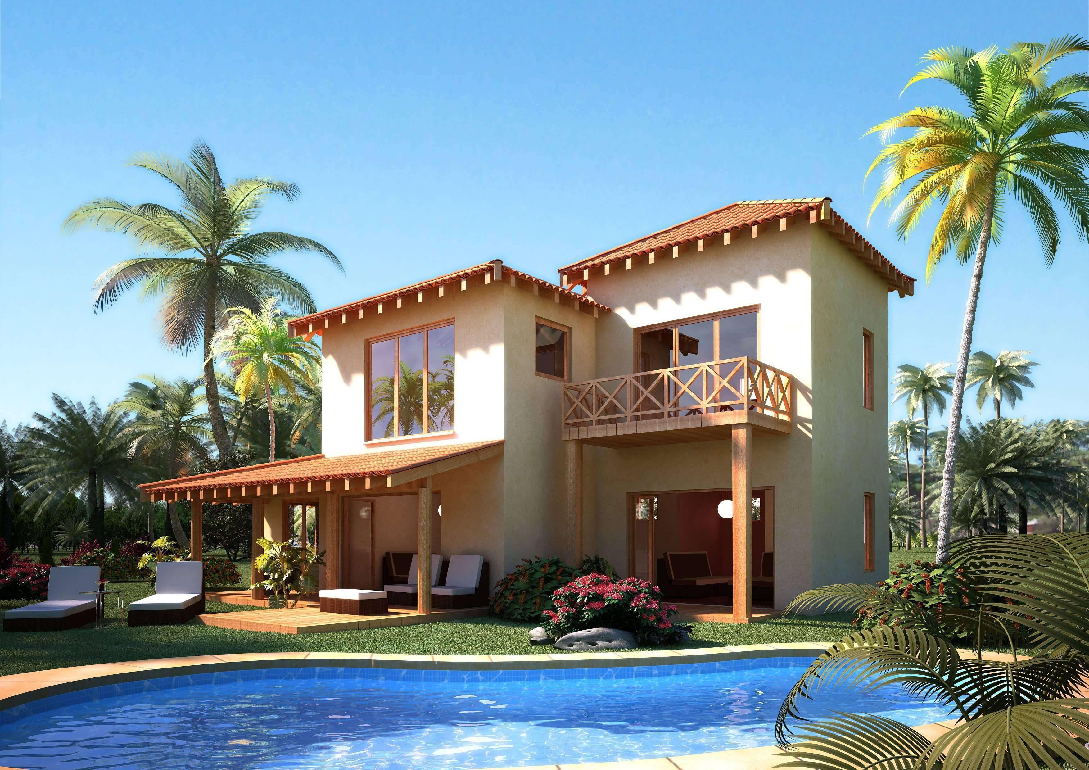 Villa For Sale Natal Rio Grande Do Norte Brazil Luxury