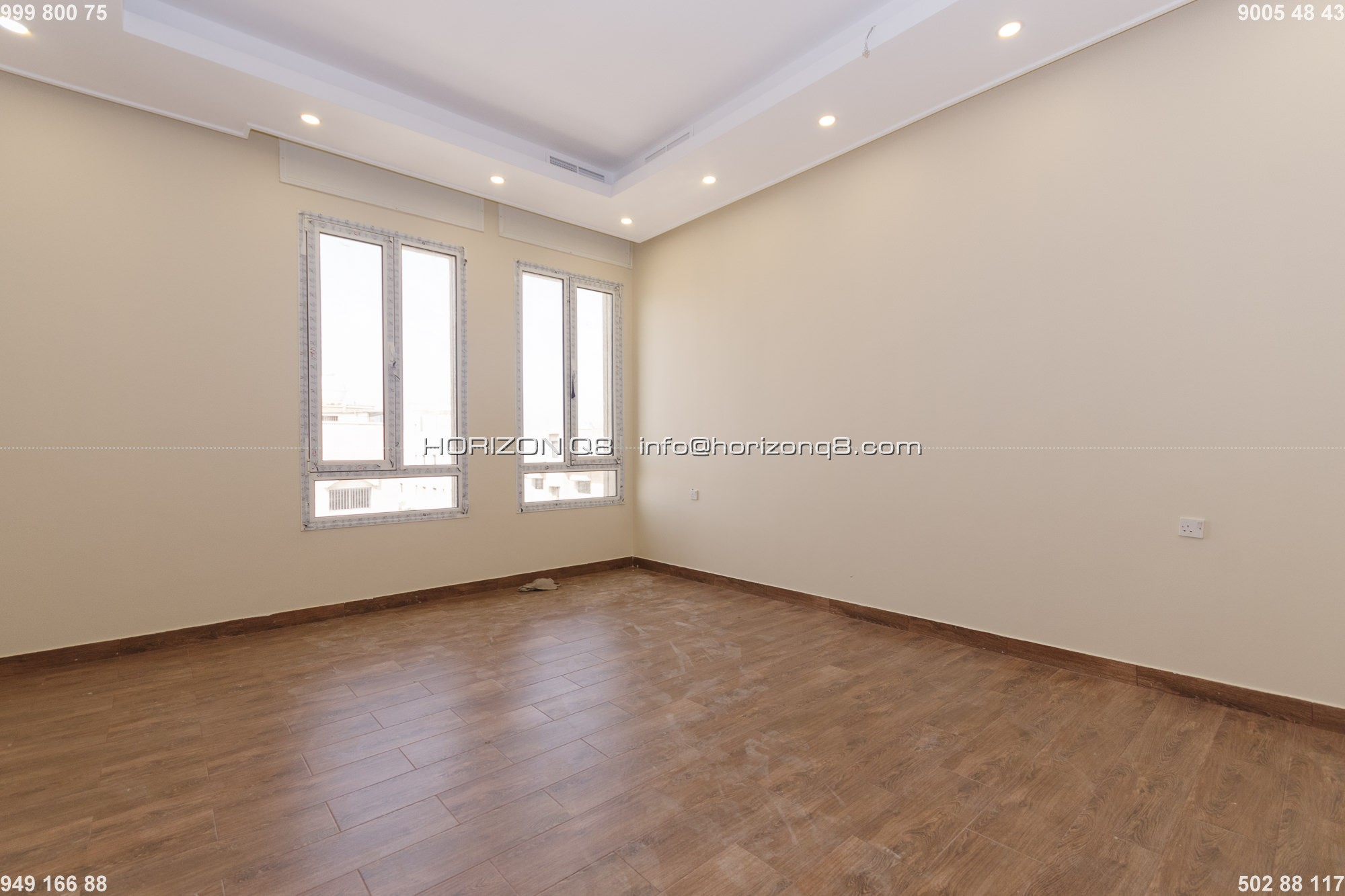 Salwa new unfurnished four bedroom apartments MD