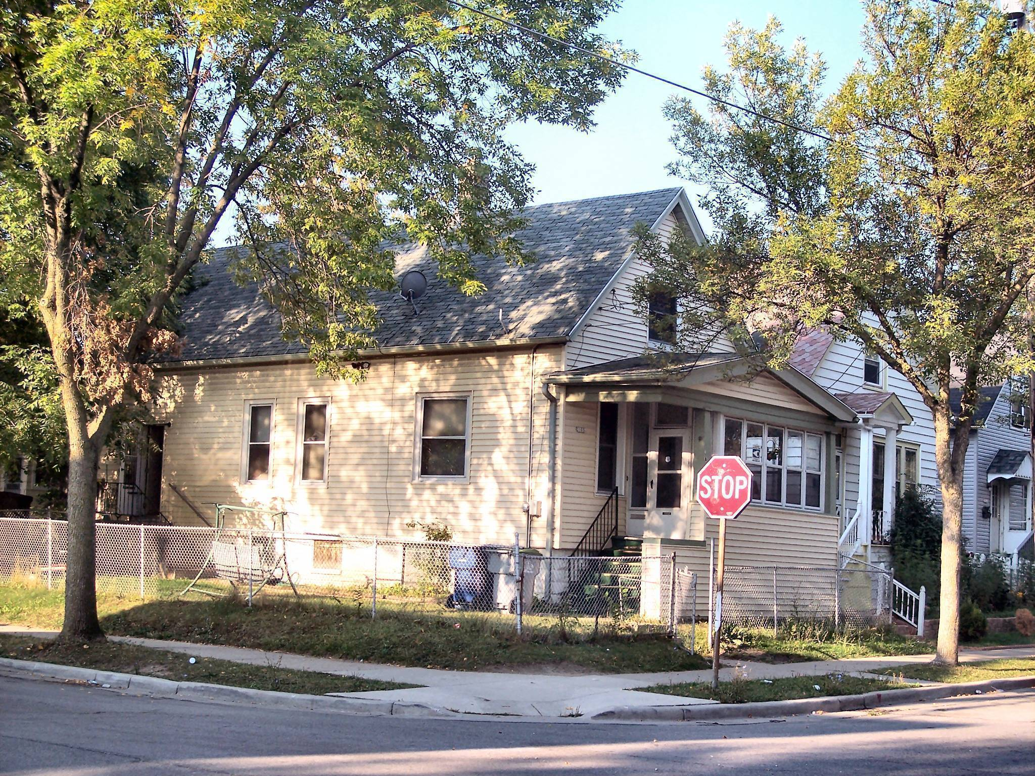 House For Sale Milwaukee Wisconsin United States Outh Side Milwaukee Home Md612246 2011