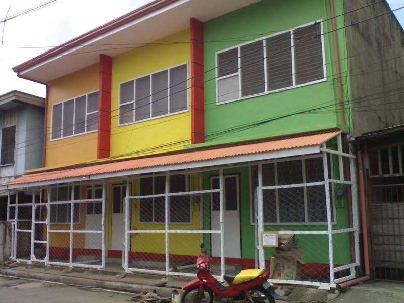 Boarding house pictures philippines