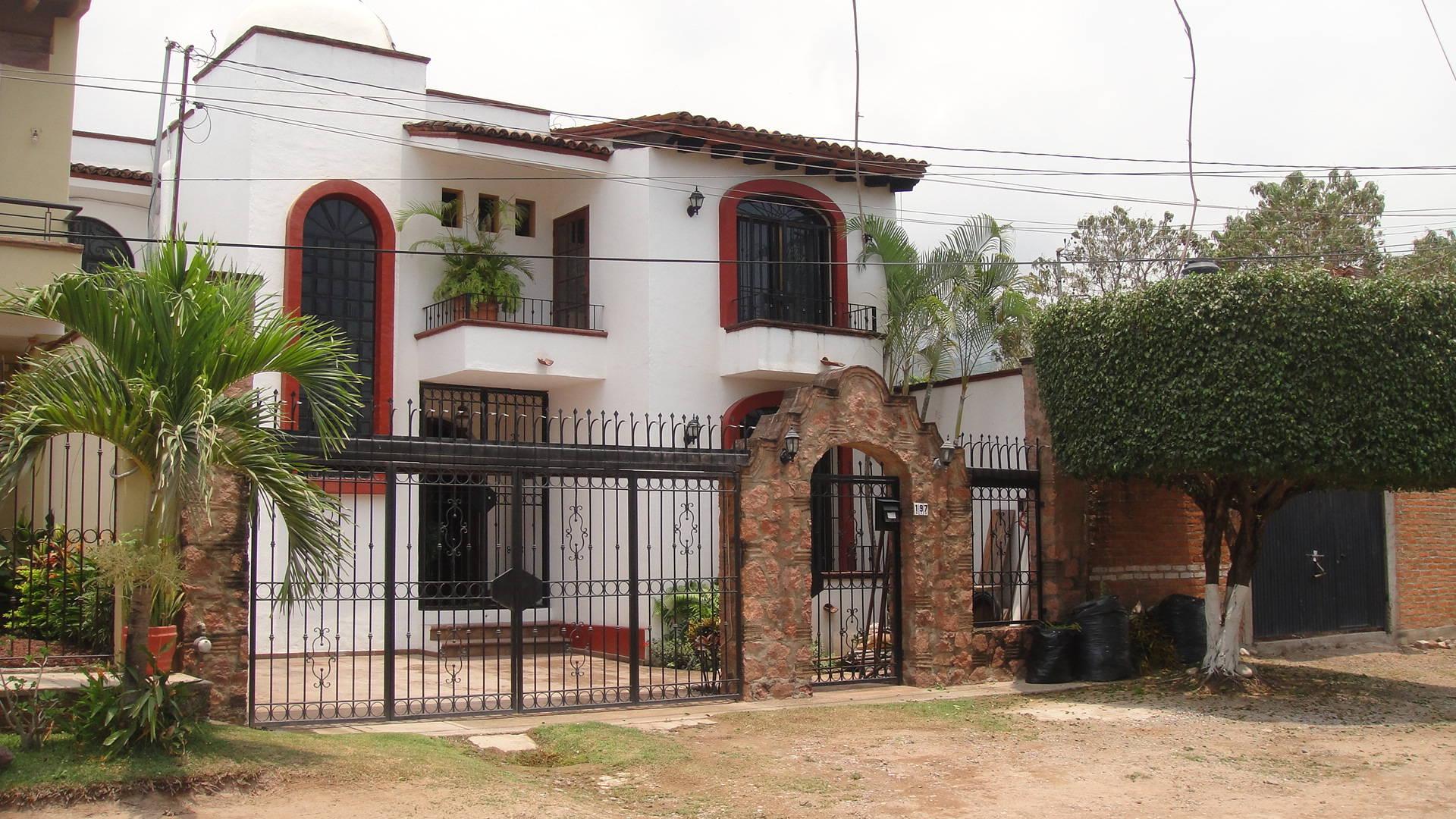 p vallarta oportunidad casa colonial mexicano 3 rec 3
