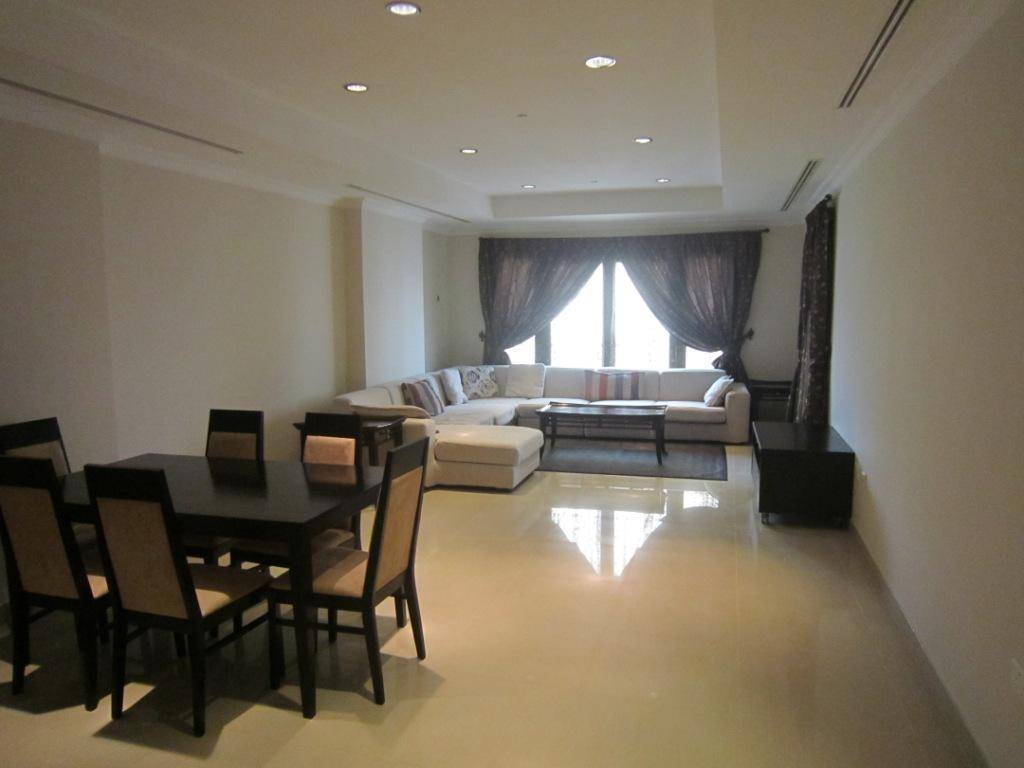Apartment For Rent Doha State Of Qatar Ad Dawhah Qatar Fully Furnished One Bedroom