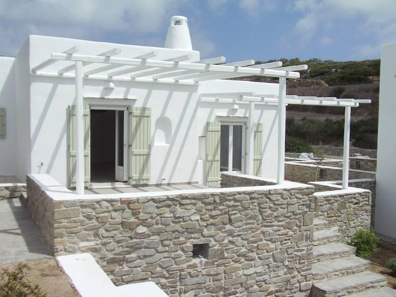 Греция Приобрести investire all'estero недвижимость en Cycladic Islands, Paros