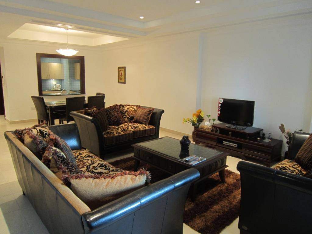 Studio Apartment Qatar studio,1,2 &3 bedroom apartment for rent in the pearl qatar