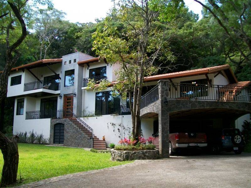 House for rent santa ana san jose costa rica view edit for Costa rica rental houses