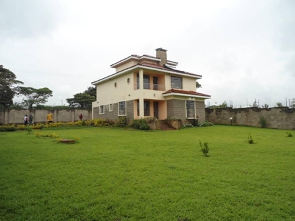 Недвижимость в кении купить