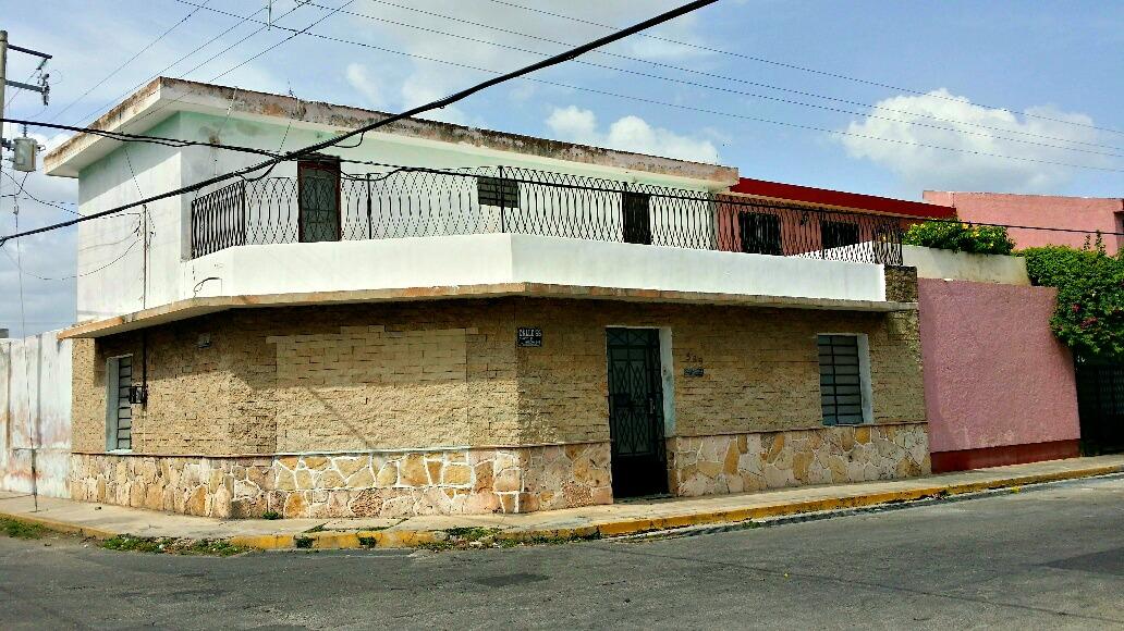 House for sale m rida yucatan mexico casa de las - Mi casa merida ...