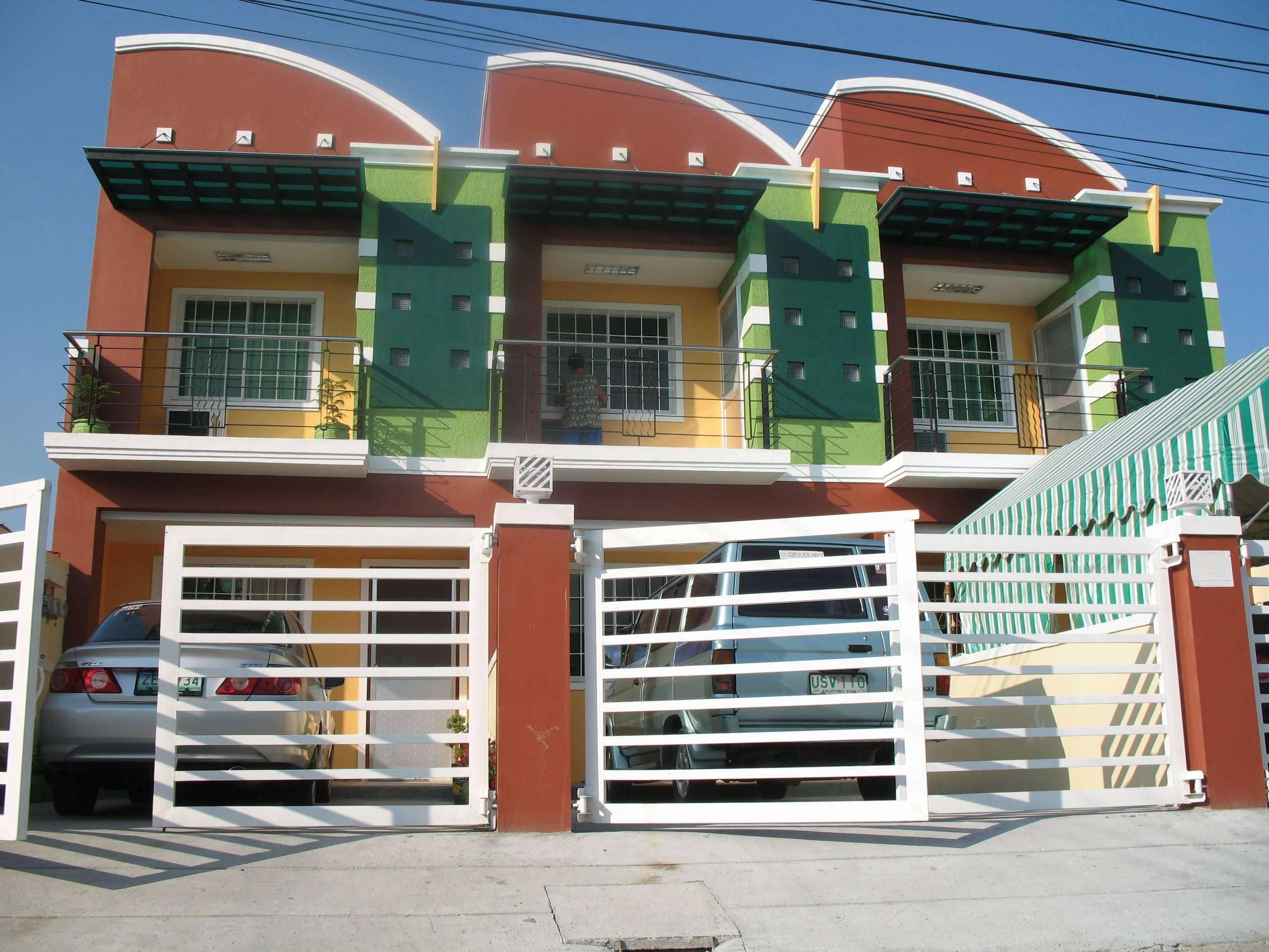 Apartment For Sale San Fernando Pampanga Philippines 3