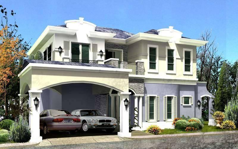 House for sale santa rosa laguna philippines house and for Laguna house for sale
