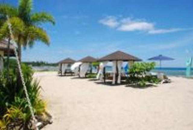 Resort For Sale San Juan Batangas Philippines Playa
