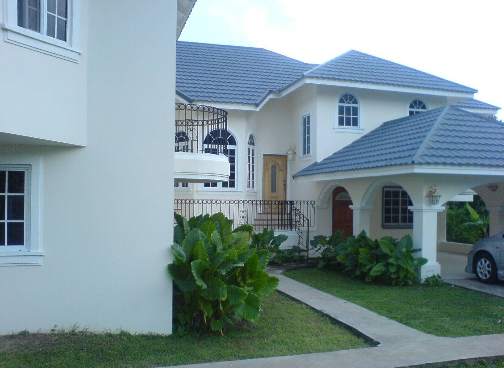 House For Sale May Pen Clarendon Jamaica Hollywood