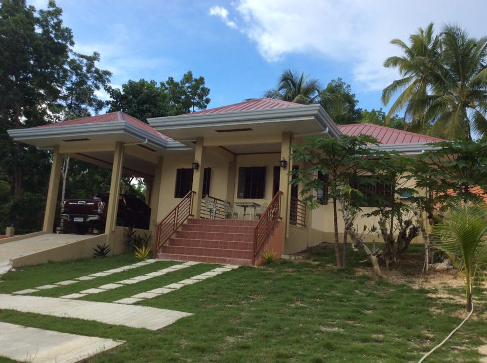 House for sale alburquerqe bohol philippines very nice for Very nice house