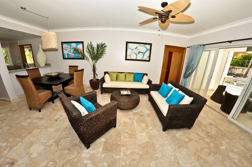 Купить квартиру в доминикане в баваро недорого