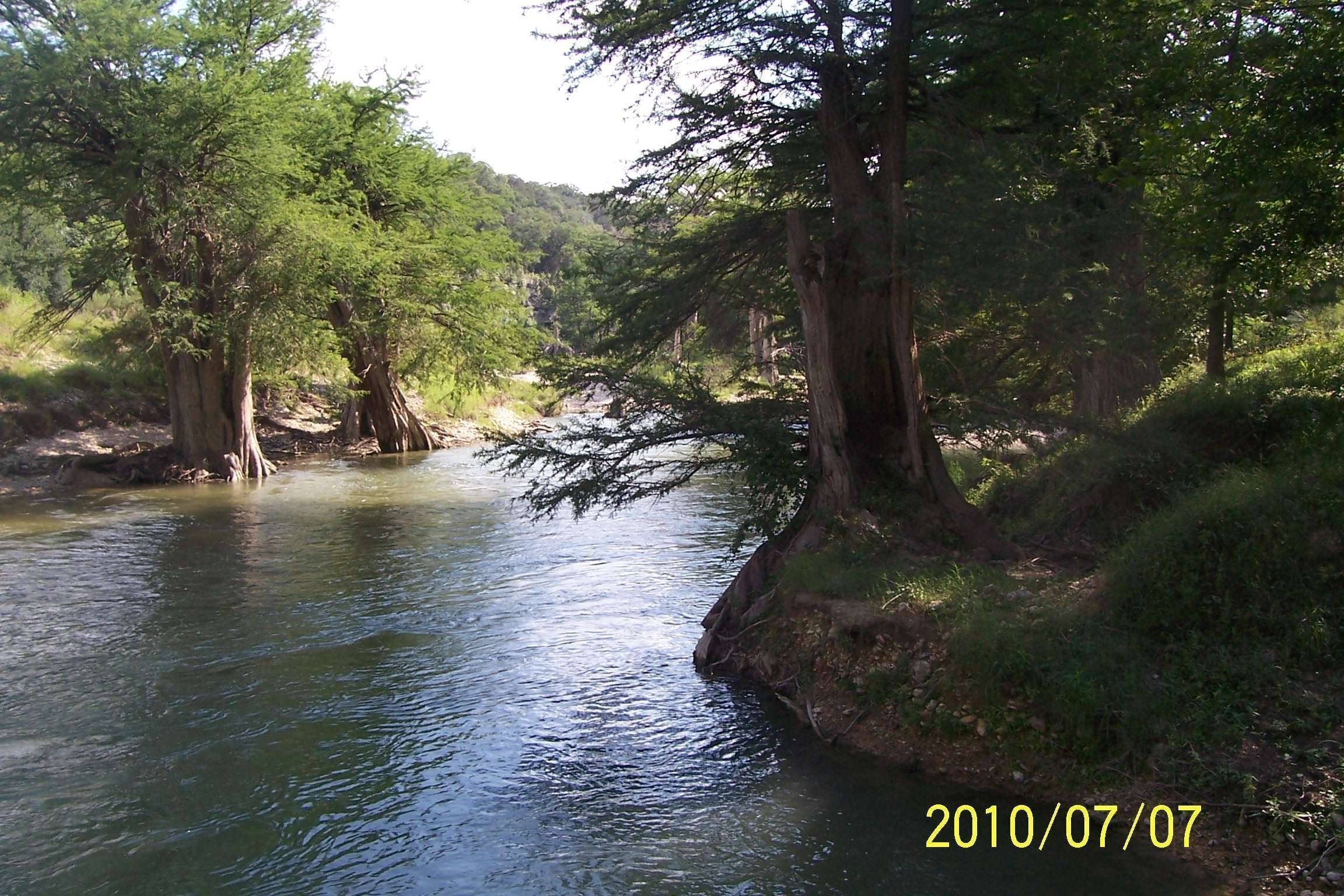 Boerne (TX) United States  city photos gallery : Other Boerne, Texas, United States Guadalupe River acreage MD482260 ...