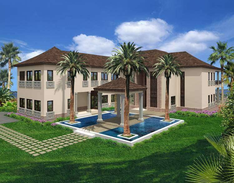 House for sale nassau new providence bahamas ultra for Ultra modern homes for sale