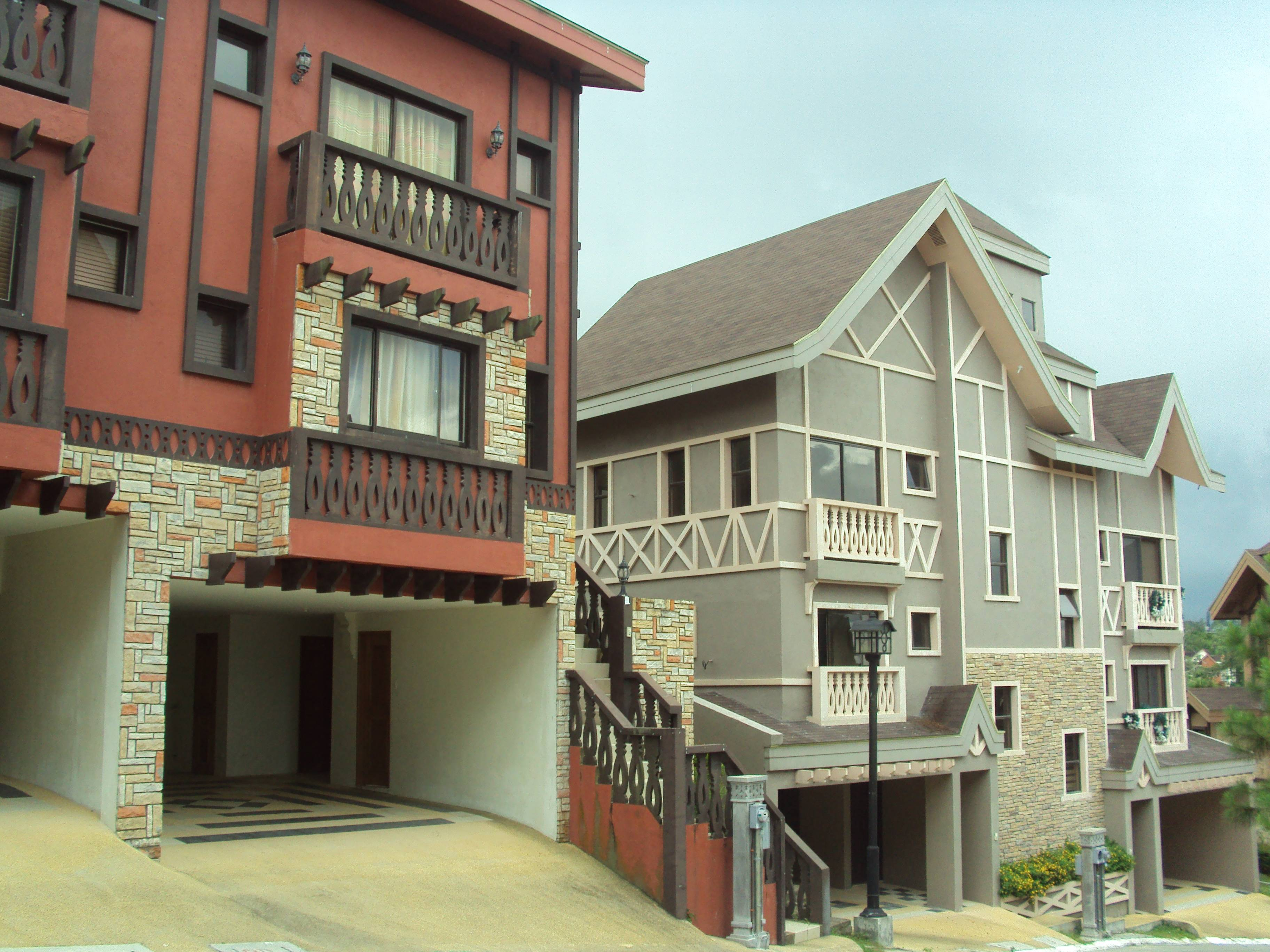 A Beautiful Retirement Home Only At Crosswinds Tagaytay