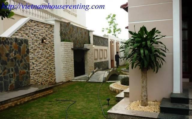 Houses For Rent Vietnam Ha Noi Tay Ho District Lac