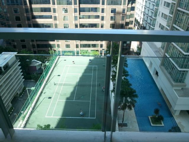 Apartment For Rent Klcc  Wilayah Persekutuan  Malaysia