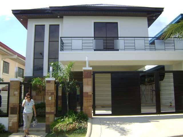 House for sale quezon city quezon city philippines for Modern house quezon city