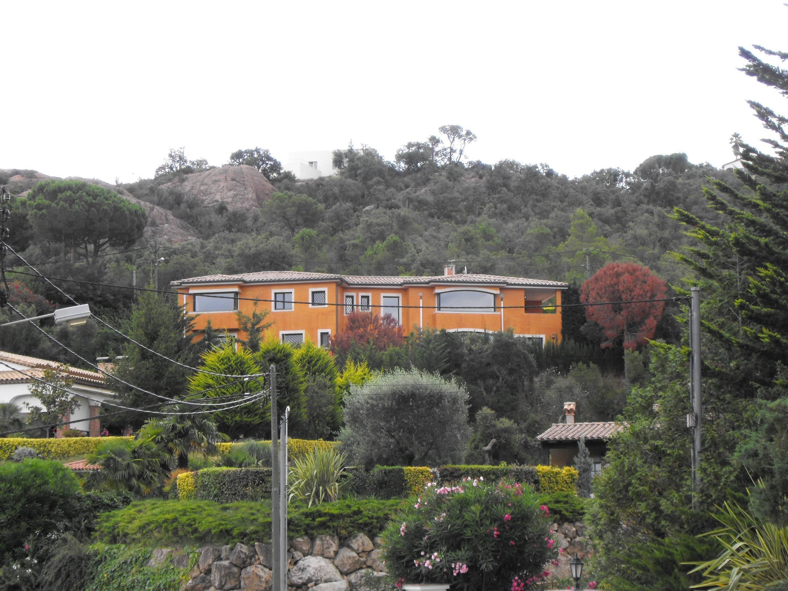 Santa Cristina De Aro Spain  City pictures : Villa for Sale Santa Cristina De Aro, Cataluna, Spain Fantastic 6 ...