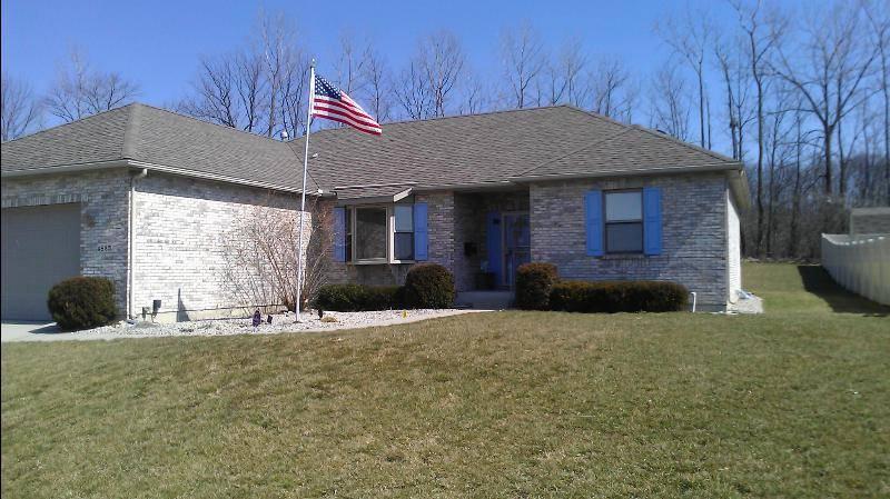 House For Sale Dayton Ohio United States 3 Beds 2 5