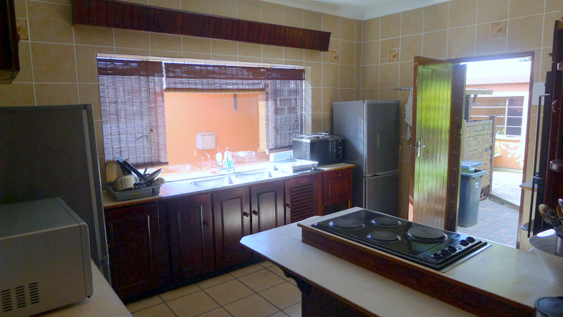 Room To Rent In Fontainebleau Randburg