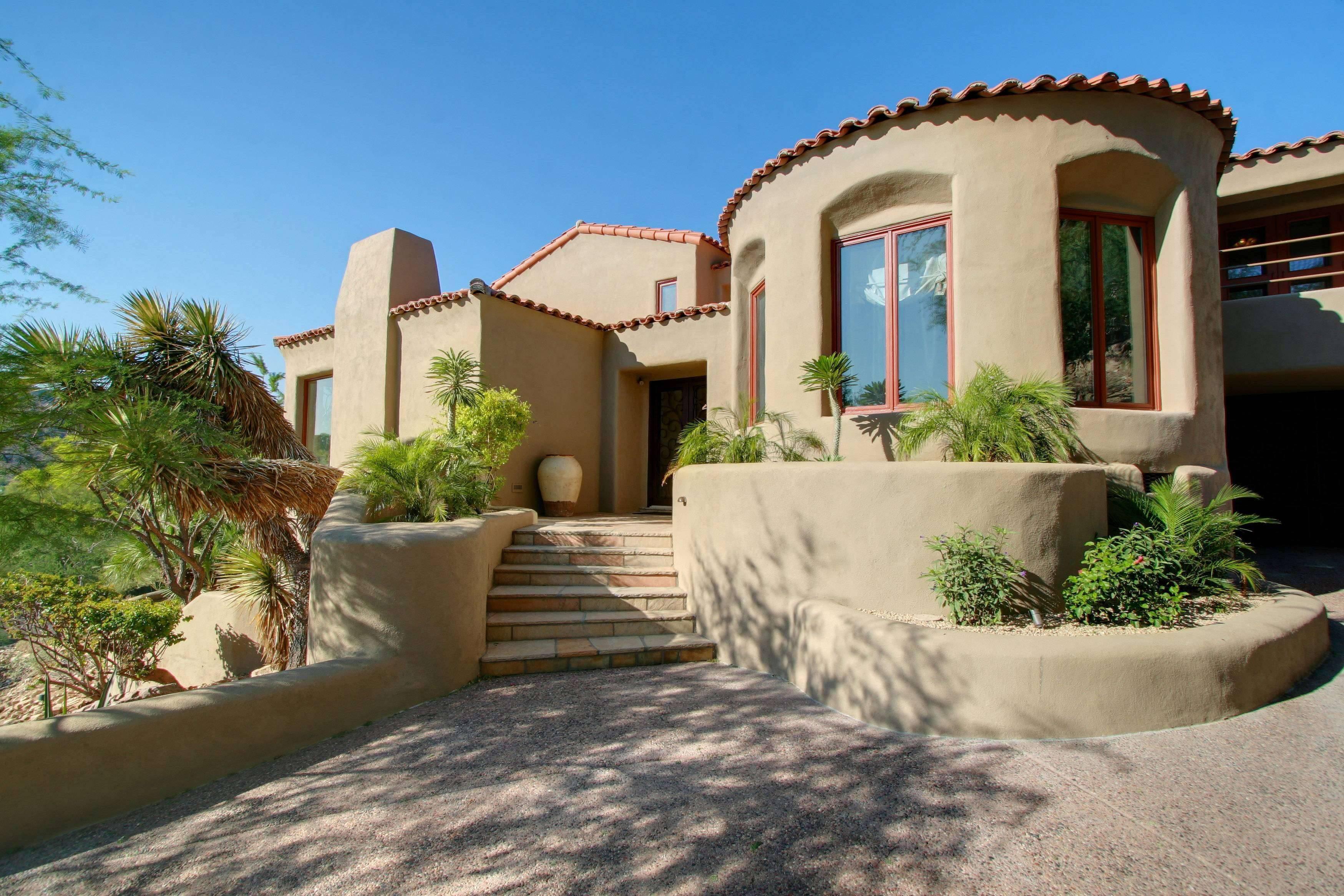 house for sale paradise valley arizona united states paradise valley estate near scottsdale