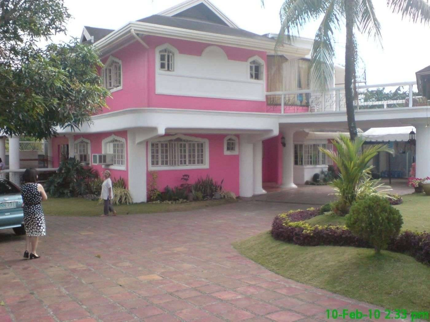 House For Sale Canlubang Laguna Philippines House With
