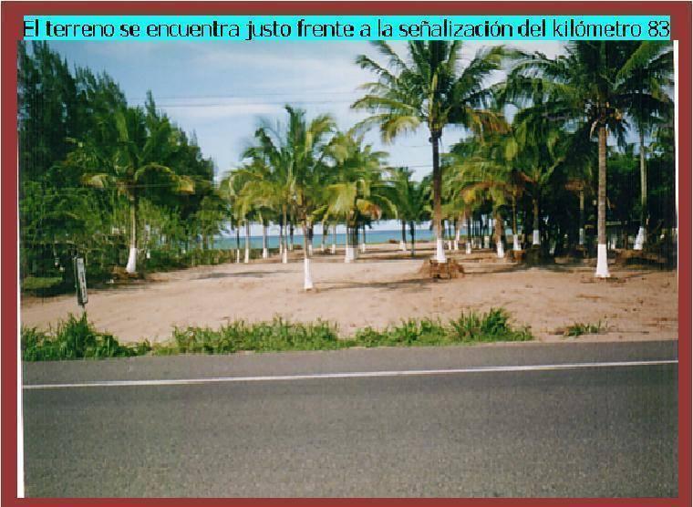 Other casitas costa esmeralda veracruz llave mexico for Casitas veracruz