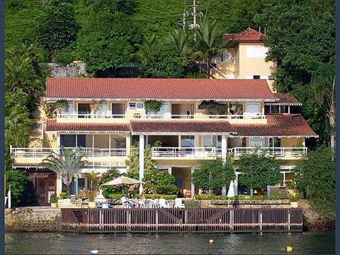 Luxury Property For Sale In Angra Dos Reis Md692731