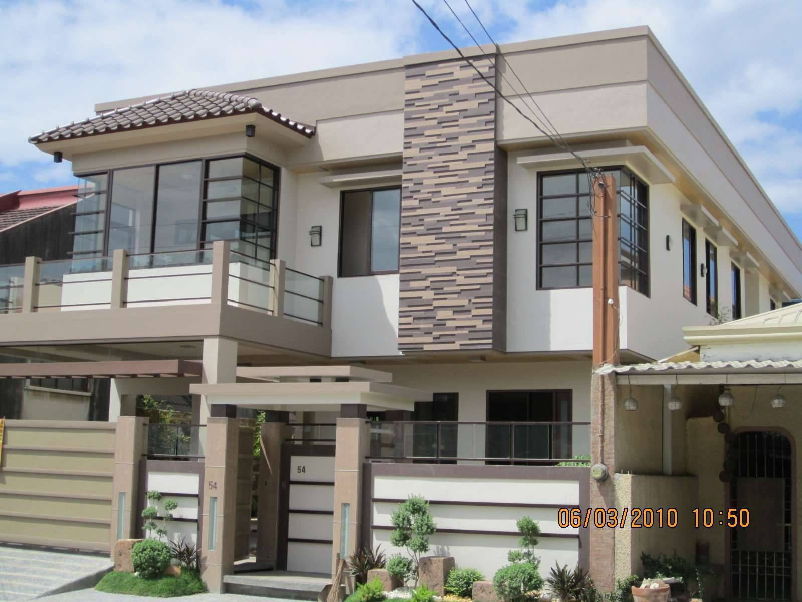 Filinvest east modern house and lot for sale in cainta for Modern house for sale