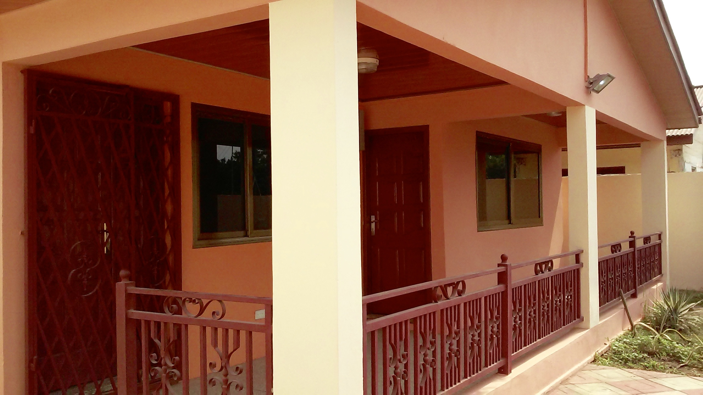 House For Rent Accra Greater Accra Ghana Modern 2 Bedroom Single Family Home Md7666431