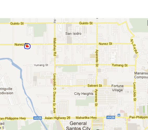 Other General Santos City South Cotabato Philippines Residential