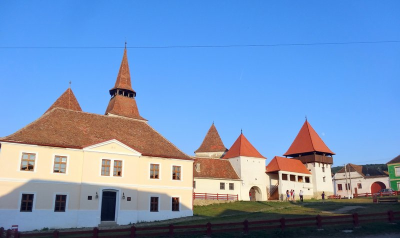 5 bedroom charming saxon house in the medieval village of archita md3060766 romania mures - Saxon style houses in transylvania ...