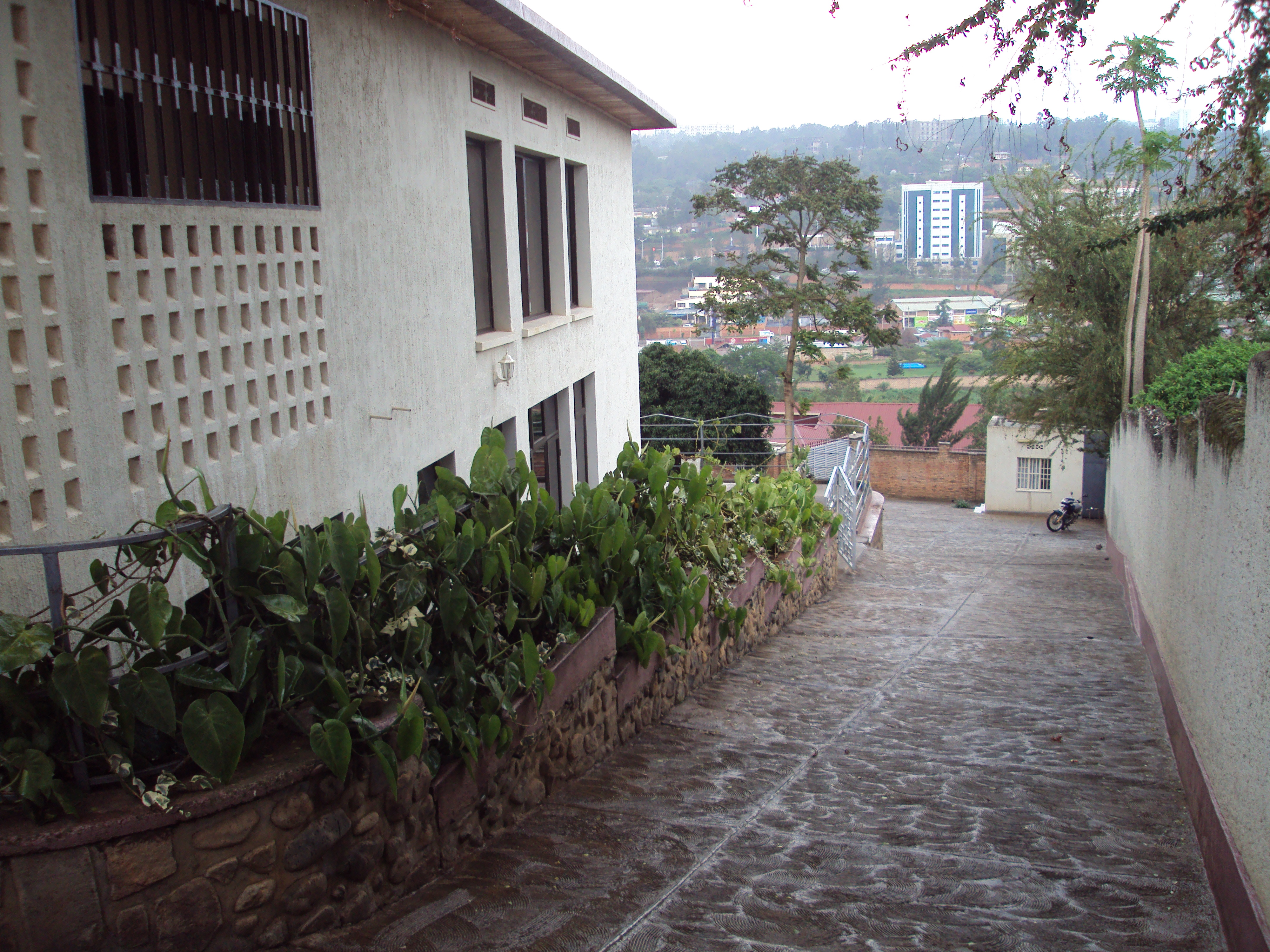 Kigali Fully Furnished Apartment For Rent