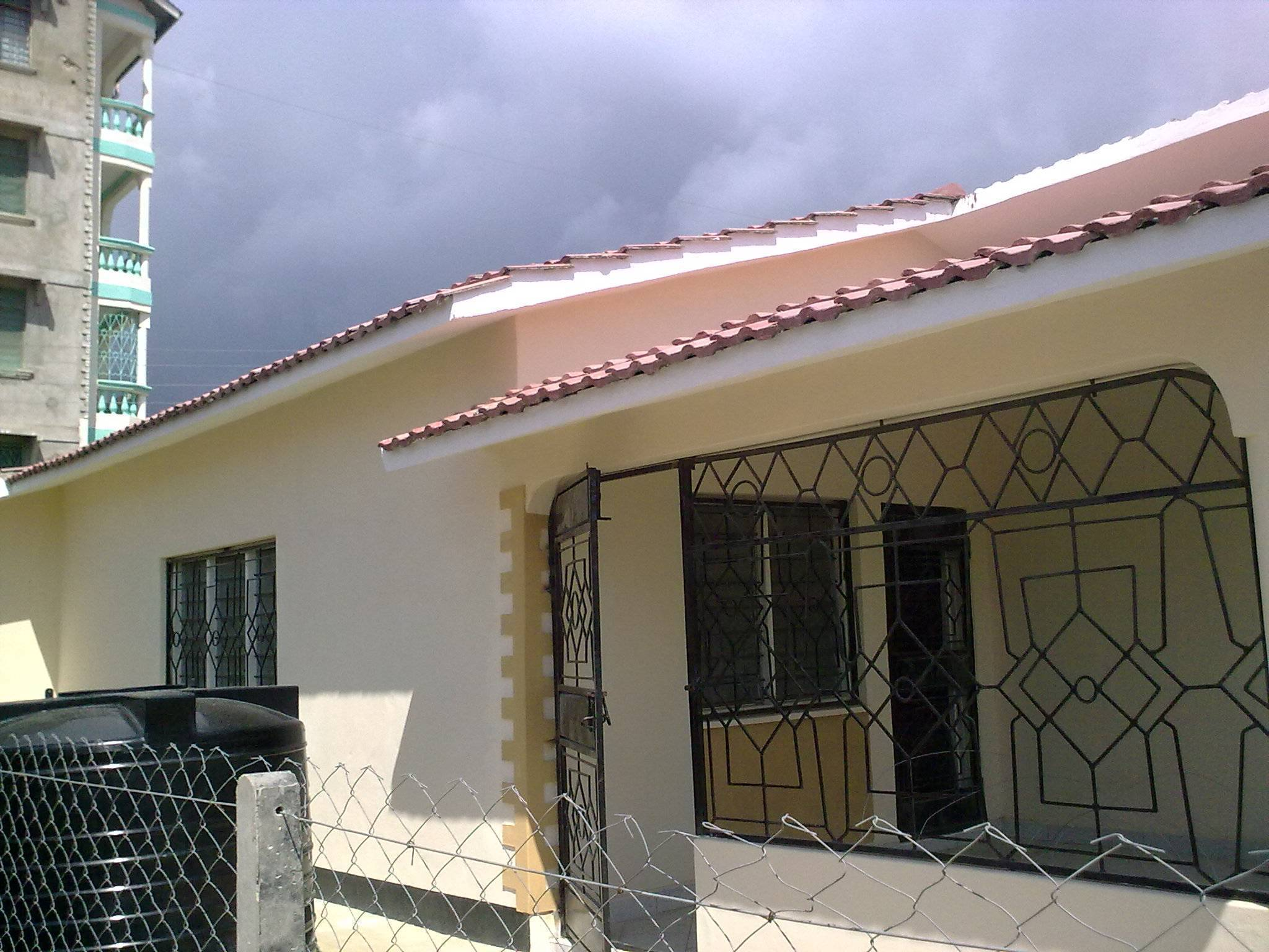 Br Bungalow (MD649761) - Kenya, Coast, Mombasa - House for Rent ...