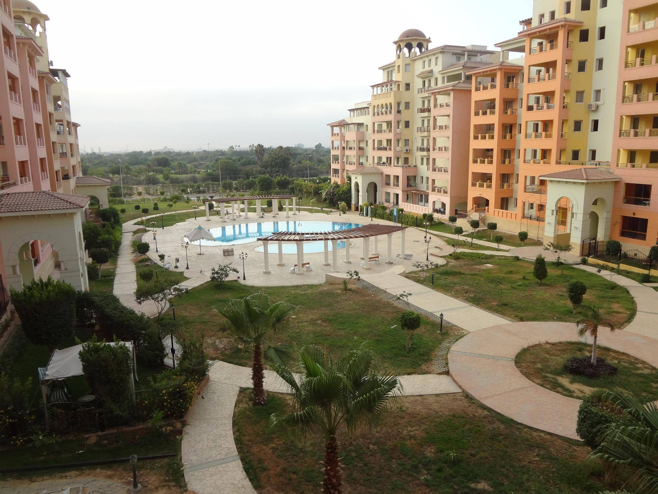 Dream Land Emerald Md2244651 Egypt Al Qahirah 6th Of October City Apartment For Sale